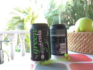 Green Cola: El primer refresco con stevia